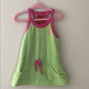 Other - Polo girls dress